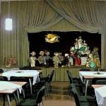 Kirche Briest - Marionettenspiel