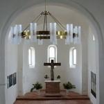 Kirche Melkow