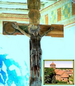 Kirche St. Anna zu Großwulkow